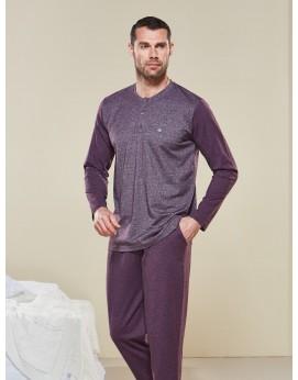 Patlı Pijama Takımı 5