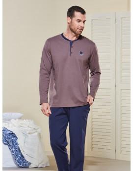 Patlı Pijama Takımı 6