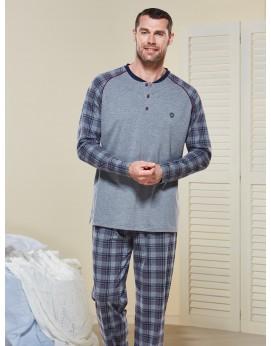 Reglan Pijama Takımı 2