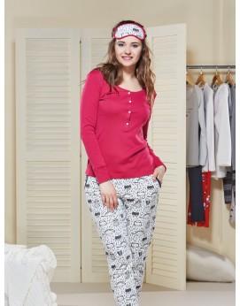 Pijama Takım XXIII
