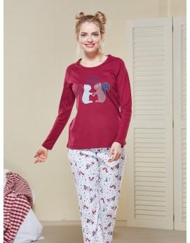 Pijama Takım XXVI