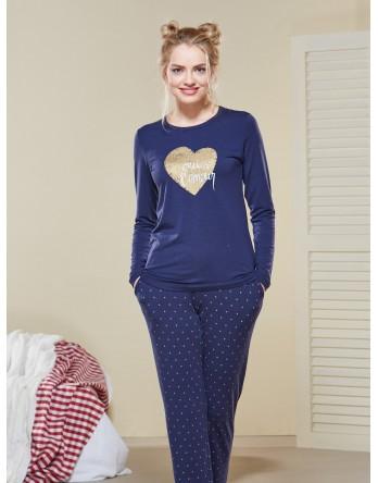 Pijama Takım XXVII
